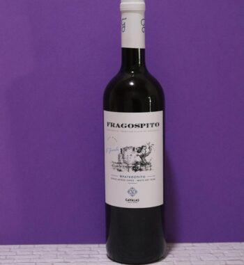 Gavalas Moschato spinas Malvazia Fragospito white wine