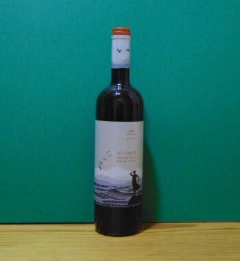 Douloufakis assyrtiko Alargo white wine