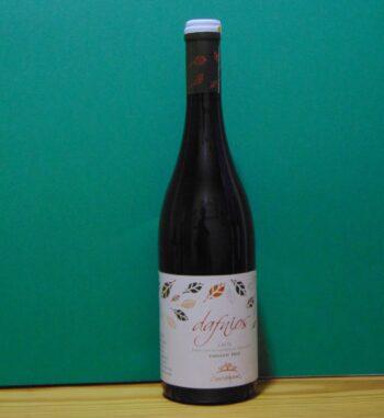Douloufakis Dafnios Vidiano white wine