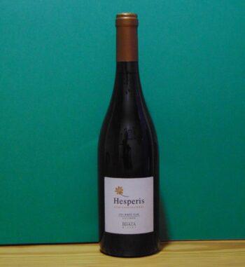 Idaia vidiano Hesperis white wine