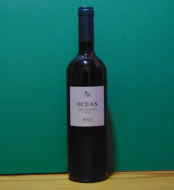 Idaia Ocean Thrapsathiri white wine