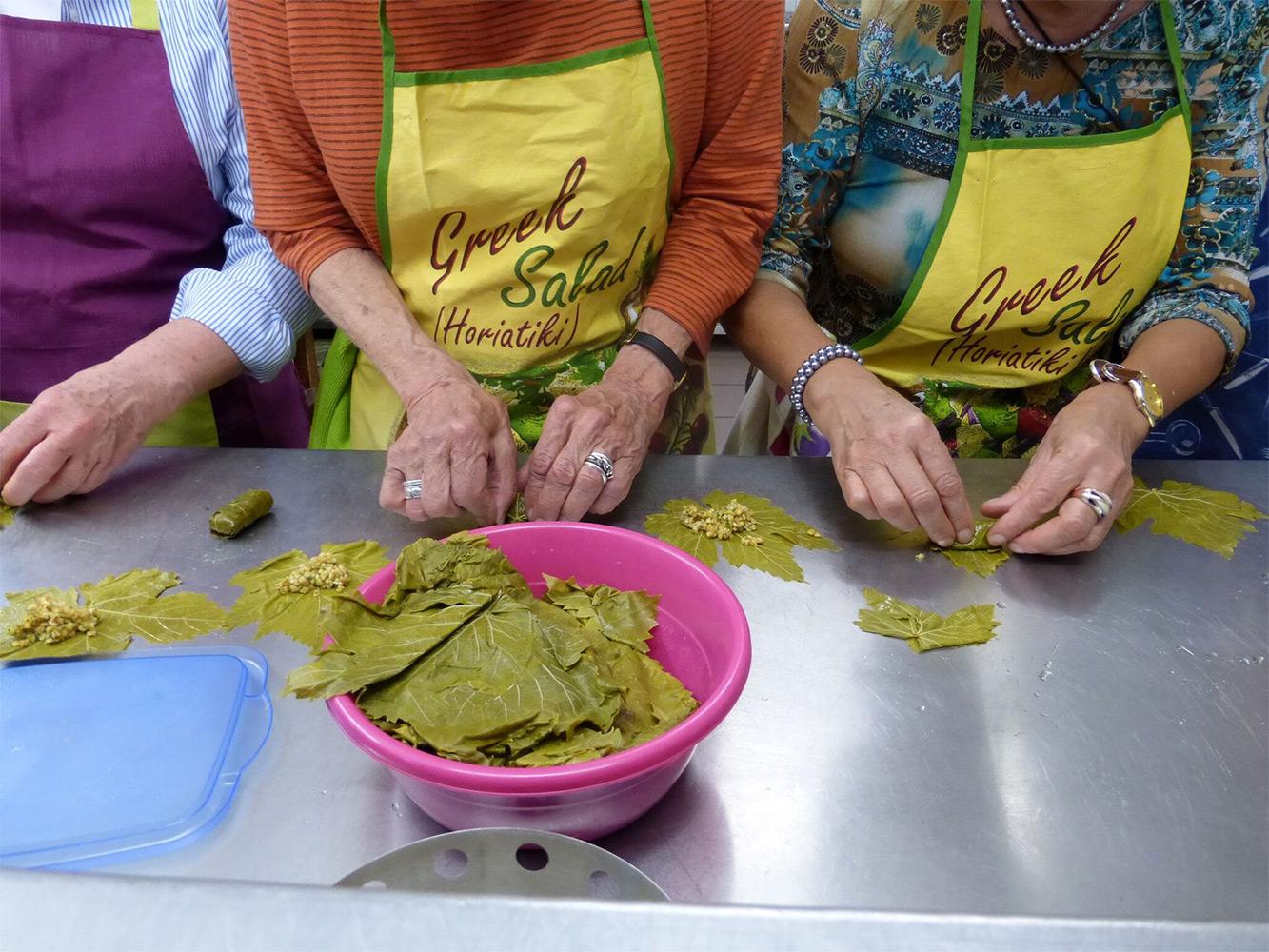 Bakaliko cooking classe