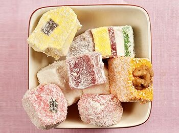 Sweets & Chocolates