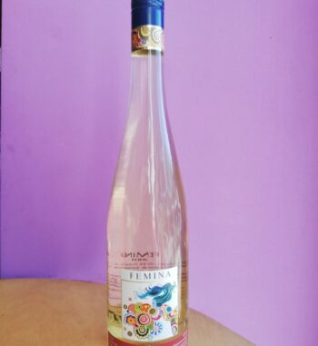 Douloufakis malvasia white wine Femina